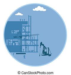 construction building