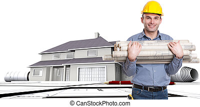 Construction business - Composition of the construction...