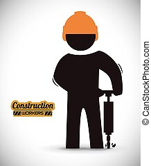 construction, conception