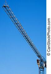 construction crane 01