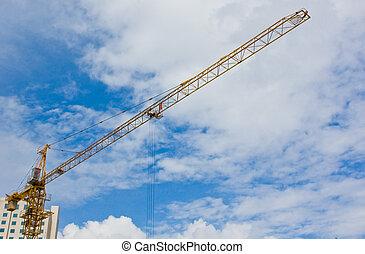 construction crane (3)
