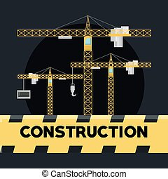 construction crane design