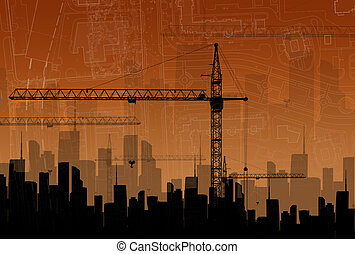 The concept of building