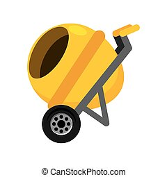 construction graphic design , vector illustration