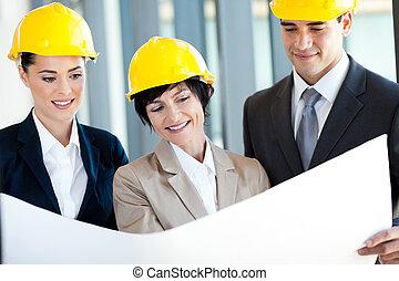 construction, directeurs