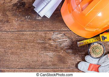 construction, equipement sûreté