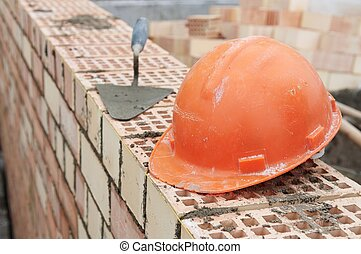 construction equipment for bricklayer