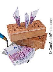 Construction, financing,