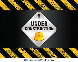 construction, fond, résumé