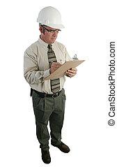 Construction Inspector 3