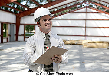 Construction Inspector - Satisfied - A construction...