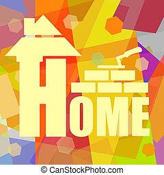 construction maison, rénovation