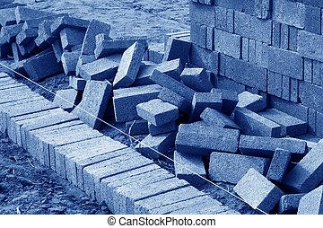 construction masonry engineering