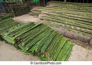 Construction materials in Myanmar