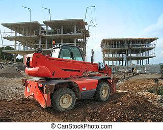construction moteur