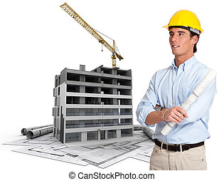 Construction project
