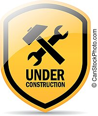 construction, signe