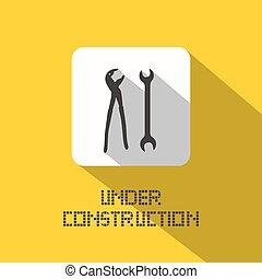 construction, titre
