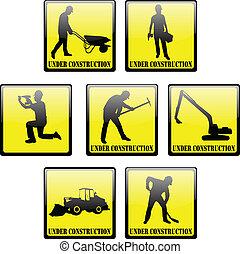 "construction"", ""under, tegn"