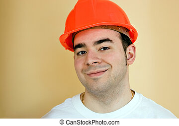 Construction Worker Guy