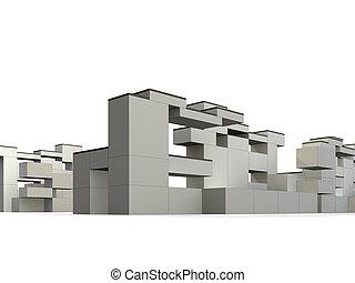 constructivism, &, minimalism