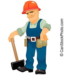 constructor, mazo