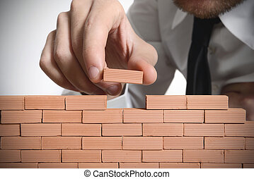 construire, nouvelles affaires