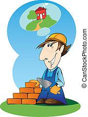 construtor