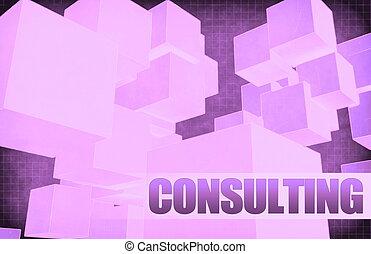 consultant, résumé, futuriste