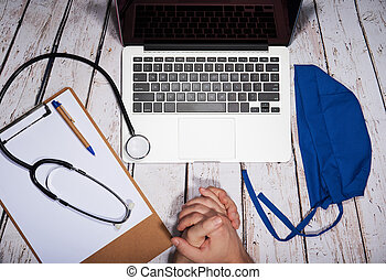 consultation with doctor online