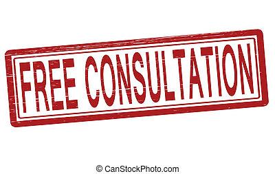 consultazione, libero