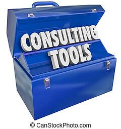 Consulting Tools Toolbox Skills Experience Professional...