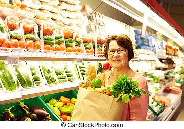 consumatore, felice