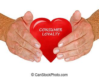 consumatore, lealtà