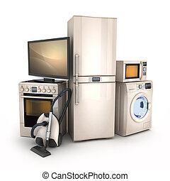 Consumer electronics stell - Consumer...