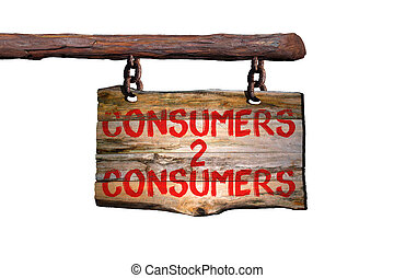 Consumers 2 consumers