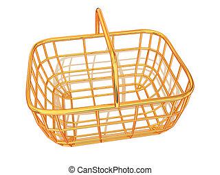 Consumer\'s basket