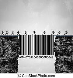 consumidor, solución