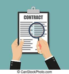 contabilidad, concept., financiero