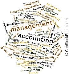 contabilidad, dirección