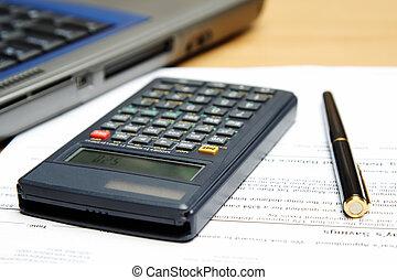 contabilidad