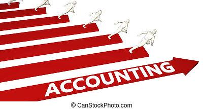contabilidad, información