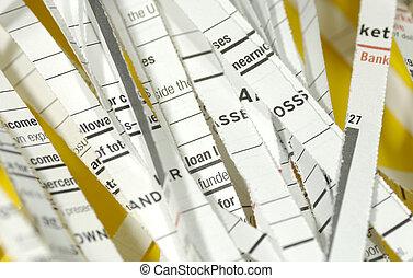 contabilità, forense