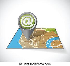 contact us communication illustration