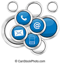 Contact Us Creative Fresh Design