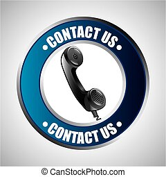 contact us design
