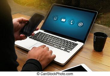 contactar-nos, (customer, apoio, hotline, pessoas, ligar, )