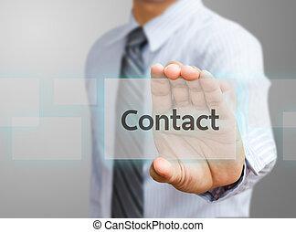 contacteer ons