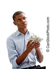 contagem, dinheiro