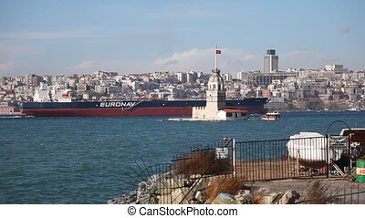 Container Ship 7